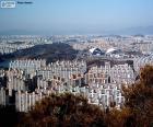 Gwangju, Coreia do Sul