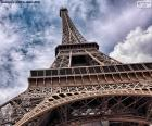 Torre Eiffel de dia