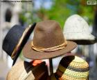 Chapéus tradicionais alemãs