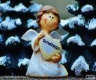 Anjo da guarda, Natal