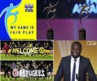 Prêmio FIFA Fair Play 2015
