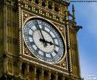 Relógio de Big Ben
