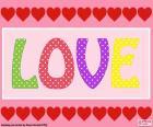 Amor e corações