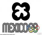 Jogos Olímpicos do México 1968