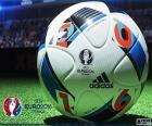 Jeu de Beau, Euro 2016