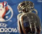 Troféu, Euro 2016