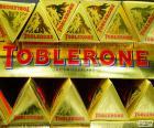 Logotipo Toblerone