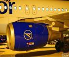 Motor de avião