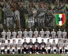 Juventus campeão 2015-20016