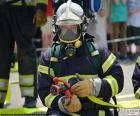 Formação de bombeiro