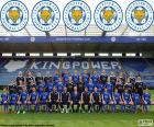 Plantel de Leicester City Football Club, 2015-16