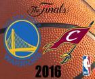NBA finais 2016