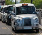 Táxi de Londres