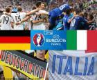 DE-IT, quartas de final Euro 2016