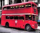 Ônibus Londres