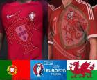 PT-Wales, meias-finais Euro 2016