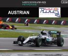 N. Rosberg, GP Grã-Bretanha 2016