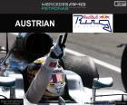 Lewis Hamilton, GP Grã-Bretanha 16