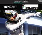 Hamilton, GP Hungria 2016