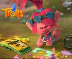 Princesa Poppy, Trolls