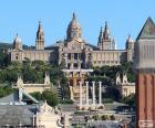 Palácio Nacional, Barcelona