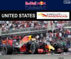D. Ricciardo, GP Estados Unidos 16