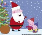 Feliz Natal Peppa