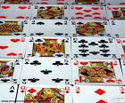 Cartas de pôquer