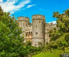 Castelo de Arundel, Inglaterra