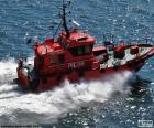 Barco Piloto sueco