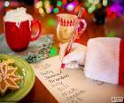 Lista do Papai Noel
