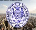 Selo de Nova York