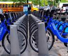 Citi Bike, Nova Iorque