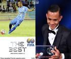 Prêmio Puskas da FIFA 2016