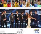FIFA/FIFPro World11 2016