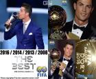 Jogador do prêmio FIFA 2016