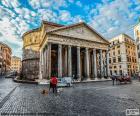 Panteão de Agripa, Roma