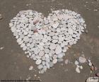 Coração de pedras