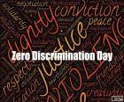 Dia Mundial de Zero Discriminação