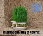Dia internacional do Noruz