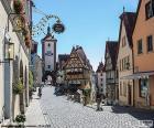 Rothenburg, Alemanha