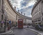 Regent Street, Londres