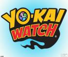 Logotipo da Yo-kai Watch