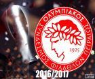 Olympiacos FC campeão 2016-2017