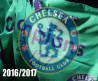 Chelsea FC campeão 2016-2017