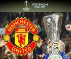 Manchester, Europa League 2016-17