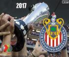 C.D. Guadalajara, campeão Clausura 2017