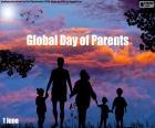 Dia das mães e pais