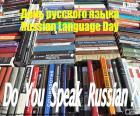 Dia da língua russa