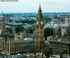 Westminster, Big Ben, Londres